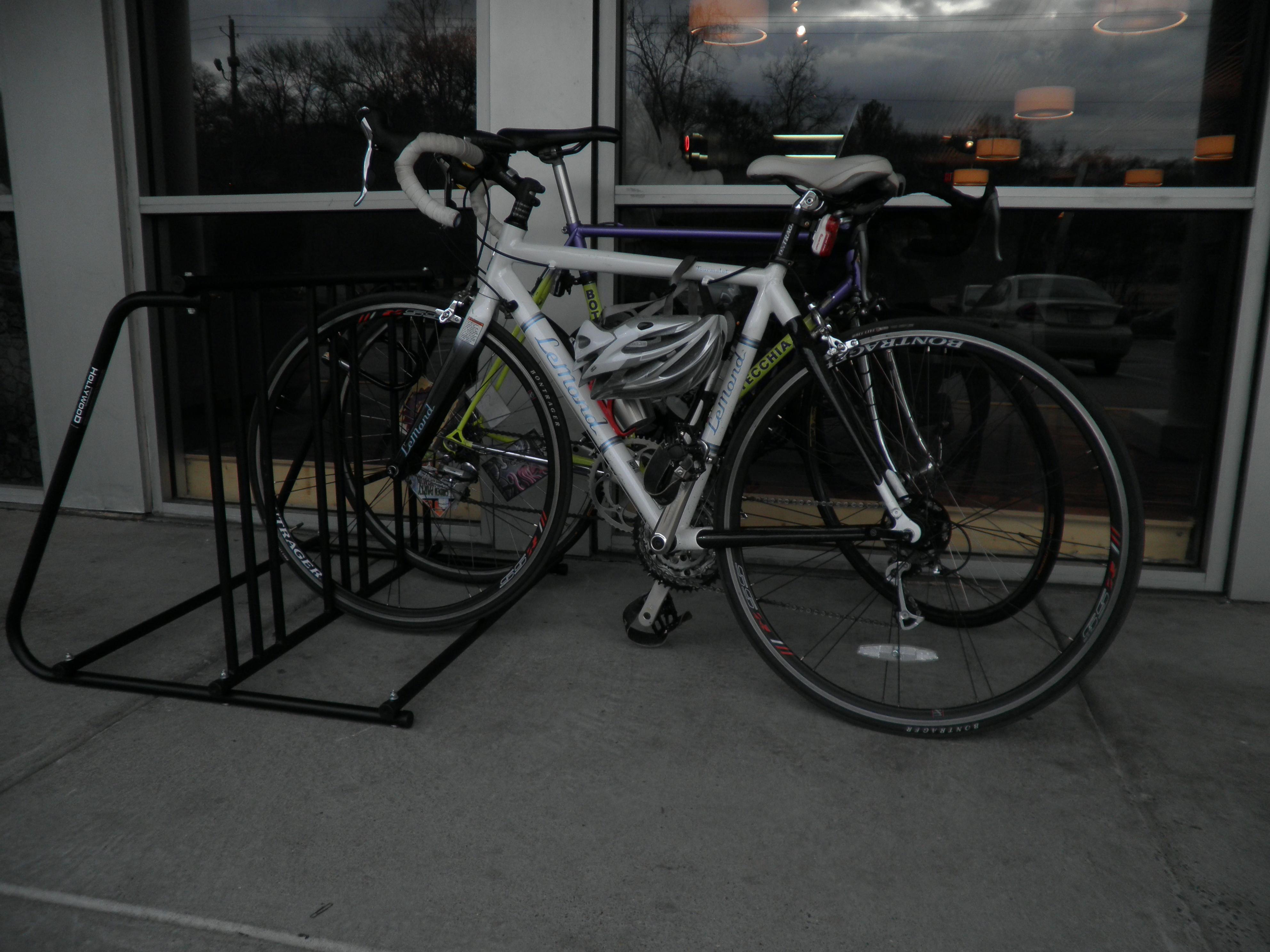Bike Love